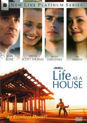 life as a house-Unexpectedly gooooood!
