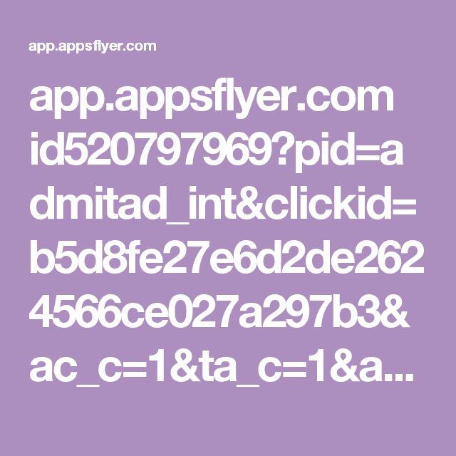 app.appsflyer.com id520797969?pid=admitad_int&clickid=b5d8fe27e6d2de2624566ce027a297b3&ac_c=1&ta_c=1&af_siteid=51447_924042&c=51447_1630a50d51