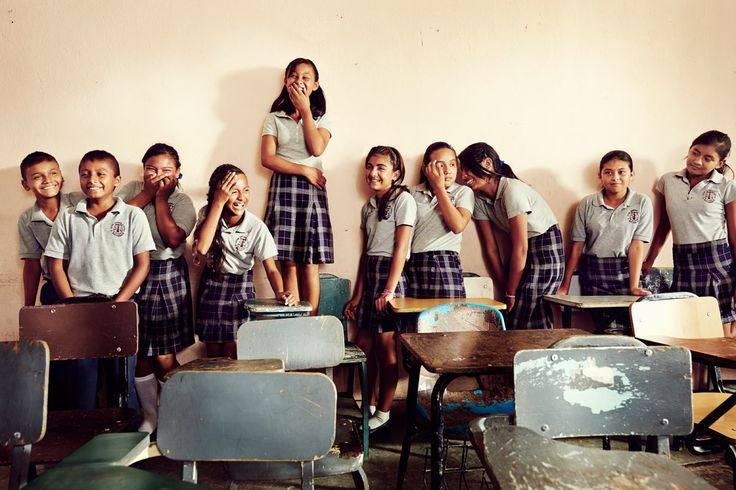 These students in Matamoros, Mexico, didn't have reliable Internet access, steady electricity, or much hope—until a radical new teaching method unlocked their potential.