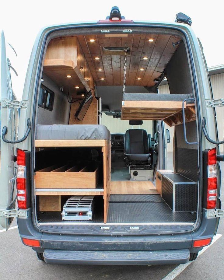 Van Life Guide – #Guide #Leben #Van