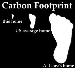 """Soot is a mass of impure carbon particles.  Soot is theorized to be the second-largest cause of global warming.  Traditionally, the devil's face is begrimed with soot, as if he had been accustomed to toiling among fires and forges.  """"If you want a vision of the future, imagine a boot stamping on a human face - forever."""" - George Orwell"""