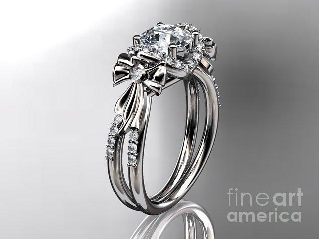 unique wedding rings - Google Search
