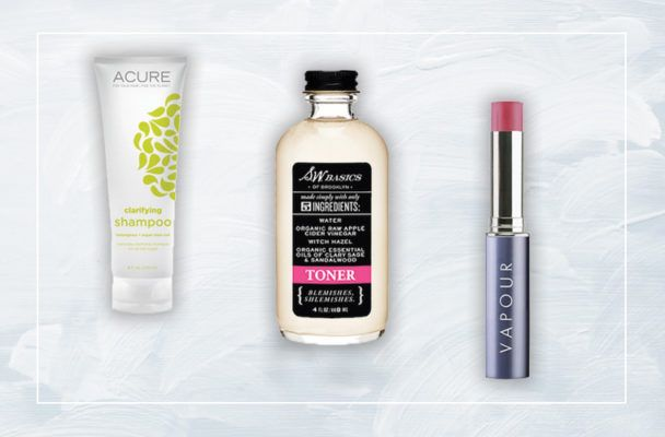 The 11 best natural (and affordable!) beauty products you can get at Target right now