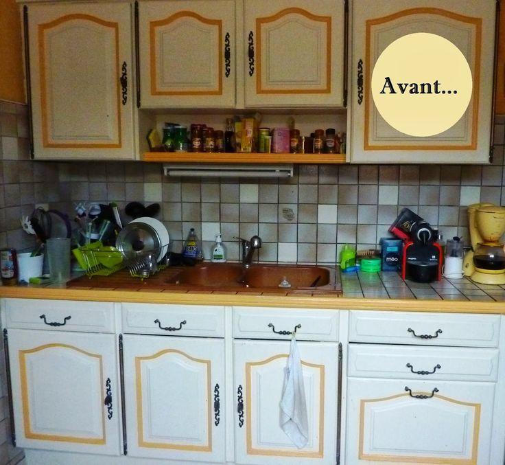 Best 25 renover sa cuisine ideas on pinterest am nager - Rajeunir sa cuisine ...