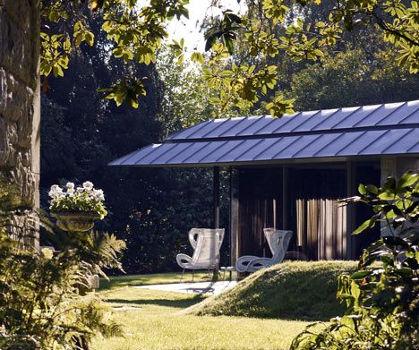 1000 Images About Zinc Roofing Styles And Designs On