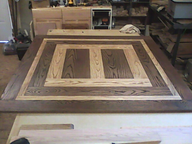 Table top made for our son!: Ric Creations, Tables Tops
