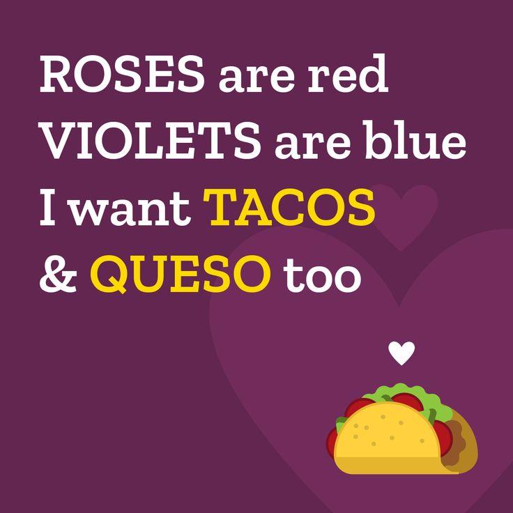 #tacos #love #quote #poem