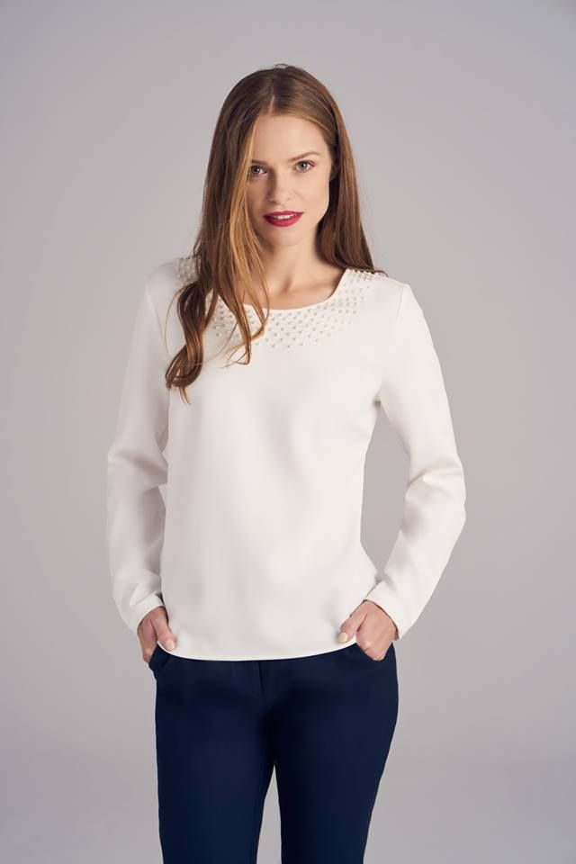 #quiosque #woman #lady #style #outfit #ootd #feminine #kobieco #womanwear #trends #inspirations #fashion #polishfashion #polishbrand #lookbook #blouse