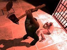 Manhunt 2 gets Halloween release date | Manhunt 2, Rockstar's sequel to 2003's Manhunt, has finally been given a UK release date, more than a year after it was released in the US. Buying advice from the leading technology site