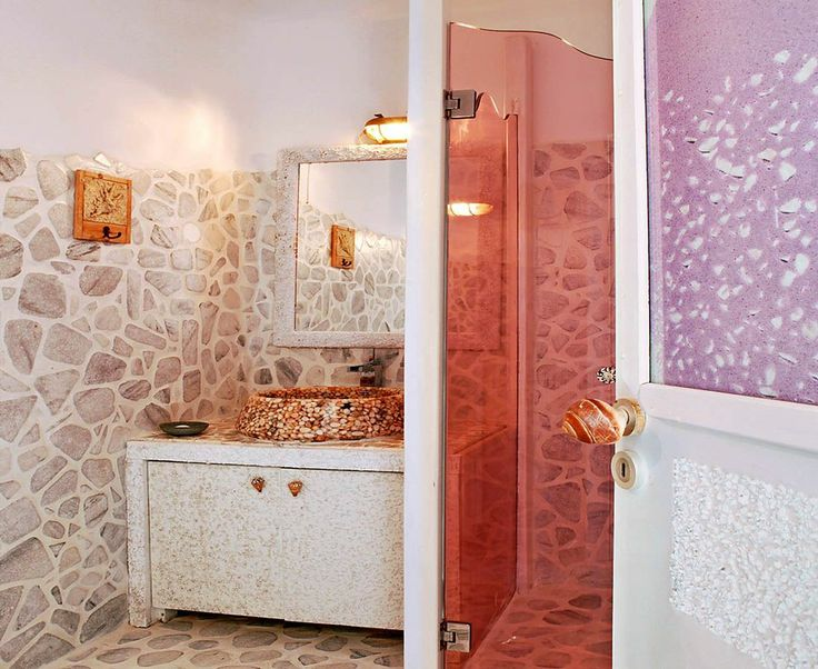 Bellona Villa Bathroom