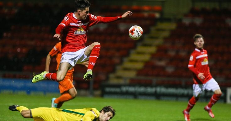 Live match streaming information for Crewe Alexandra Vs Chesterfield on Nov 8, 2016. This key match up in the Checkatrade Trophy featuring Crewe Alexandra Vs Chesterfield will kick off at 19:30. link 1 : Crewe Alexandra Vs Chesterfield Checkatrade Trophy Live Scores (Premium 12 Month HD Streaming Package For Windows, Mac, Android /All Devices – PC, Labtop, Tables & Smartphones) Link 2 : Crewe Alexandra Vs Chesterfield Checkatrade Trophy Live...