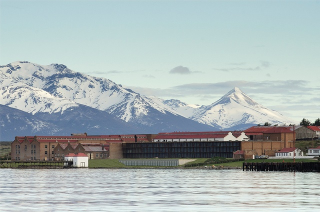 The Singular Patagonia hotel by The Singular Hotels ®, via Flickr