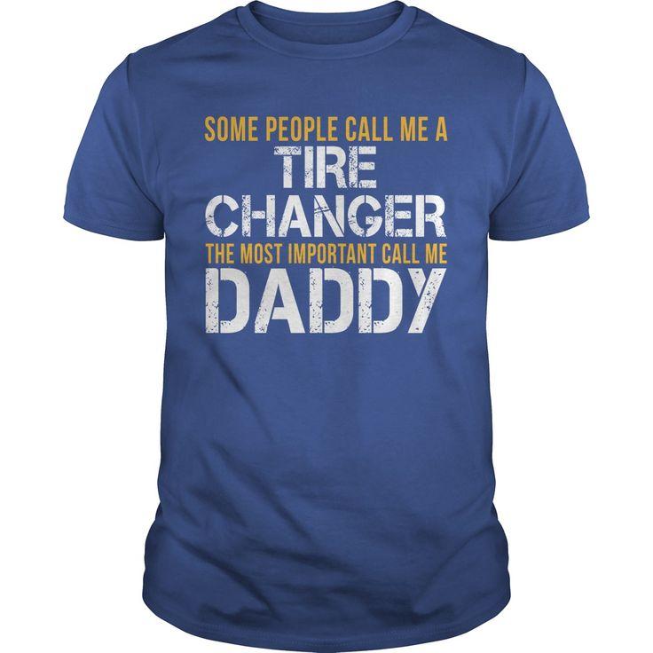 (New Tshirt Design) Awesome Tee For Tire Changer [Tshirt design] Hoodies Tee Shirts