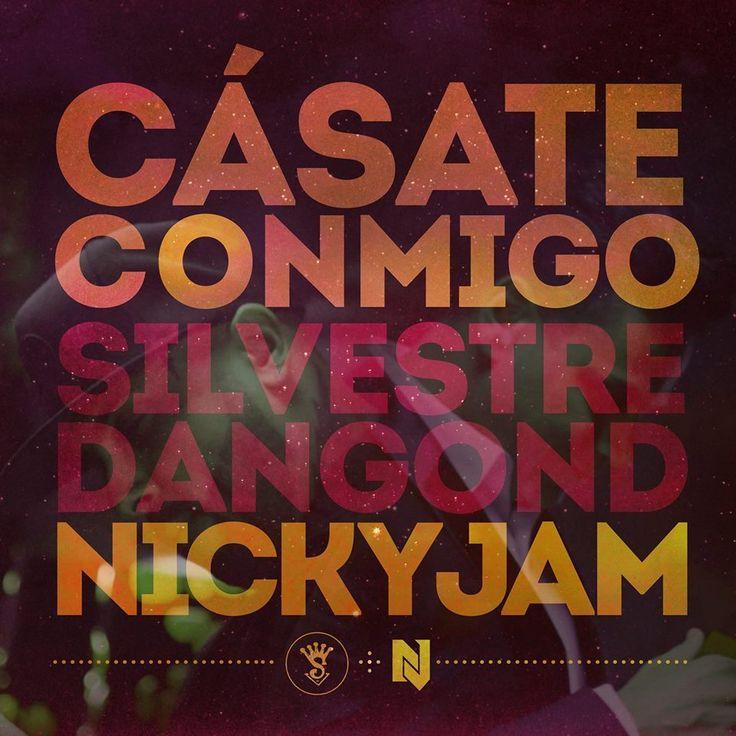"""SILVESTRE DANGOND CELEBRA EL LANZAMIENTO DE UN NUEVO SENCILLO Y VIDEO MUSICAL """"CÁSATE CONMIGO"""""""