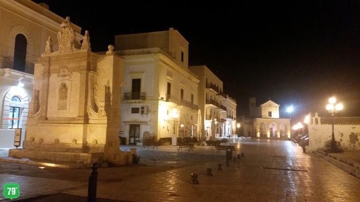 La perla del Salento in una serata di fine estate. #Gallipoli #Salento #Puglia #Italia #Italy #Travel #79thAvenue #Viaggiare #Viaggio #ILoveItaly