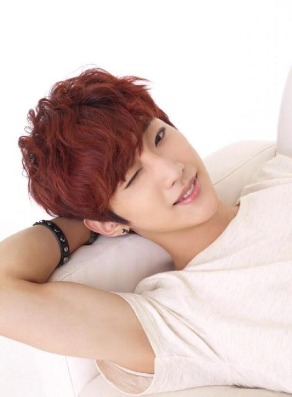 B1A4 Jin young