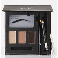 e.l.f. Cosmetics Little Brow Book Eyebrow Kit