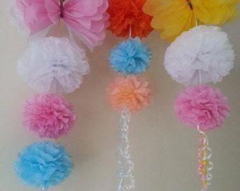 Festa di compleanno quattro 14 ragazze decorazioni di Ohsopretty37