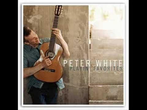 Peter White - Deja Vu (+playlist)