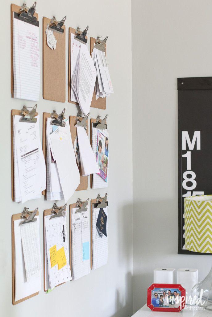 Office Organization Tips top 25+ best office organization tips ideas on pinterest