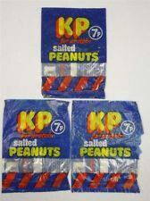 KP Peanuts.