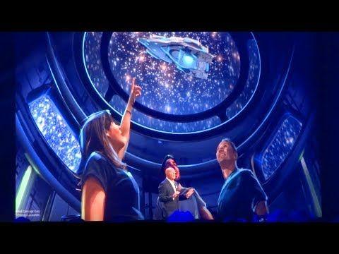 Das Star Wars Hotel in Disney World Orlando (Video) - http://youhavebeenupgraded.boardingarea.com/2017/07/das-star-wars-hotel-disney-world-orlando-video/