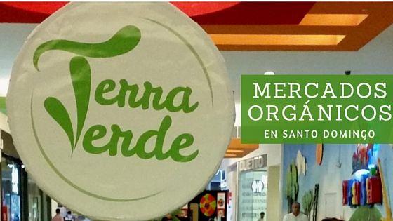 Mercados orgánicos en Santo Domingo. Una realidad en nuestro país.