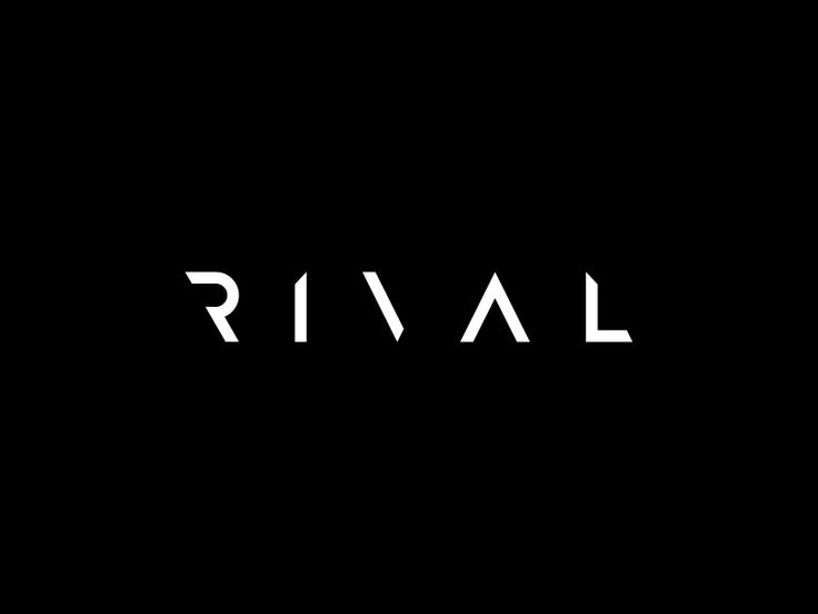 RIVAL by Jake Davies
