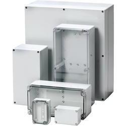 Fibox ABT 233011 Installatiebehuizing 230 x 300 x 110 ABS Polycarbonaat Lichtgrijs (RAL 7035) 1 stuks Klik verder voor meer info. EUR 63.37 Meer informatie