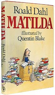 One of my favorite books as a child - loved the movie too!