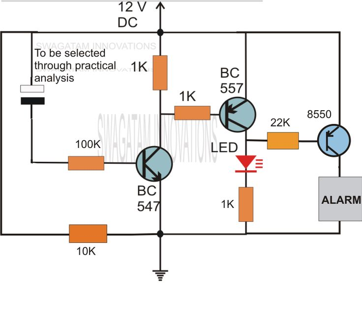 7 best Delayed images on Pinterest | Electronic circuit, Circuits ...