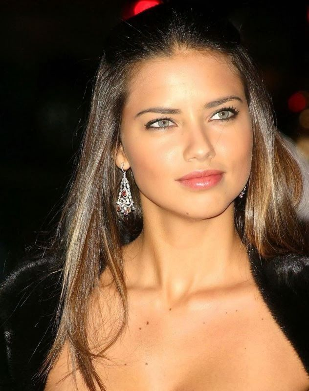 Adriana Lima Physical Stats, Career, Filmography, Facts & More ...