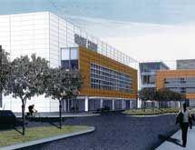 Grande Prairie Regional Hospital-Building and Construction Canada - Graham Group