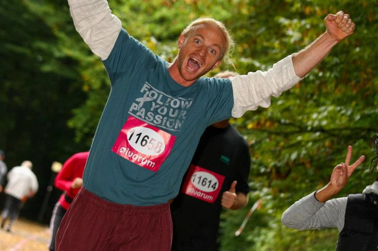 #barefoot #runner Falko Gorski joins the Follow Your Passion team #FYPmovement followyourpassion.com.au/fyp/falko-gorski