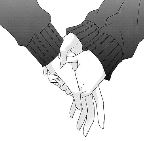 """""""I love you, so please let me help you...my beloved"""""""
