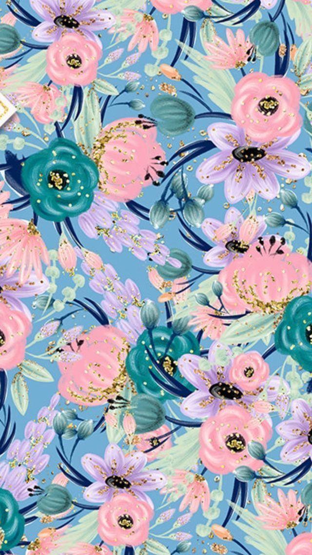 Notitle Iphone X Wallpaper 297096906666599792 Floral Wallpaper Pattern Wallpaper Flower Wallpaper