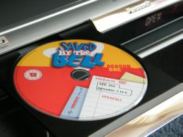 How To Clean DVD's