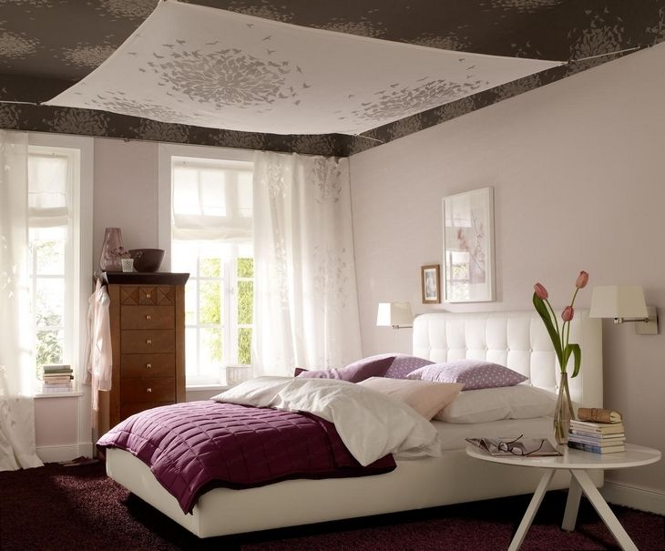 Dizain Spalni Dream Home Pinterest Bedroom Ceiling Ceilings And Bedrooms