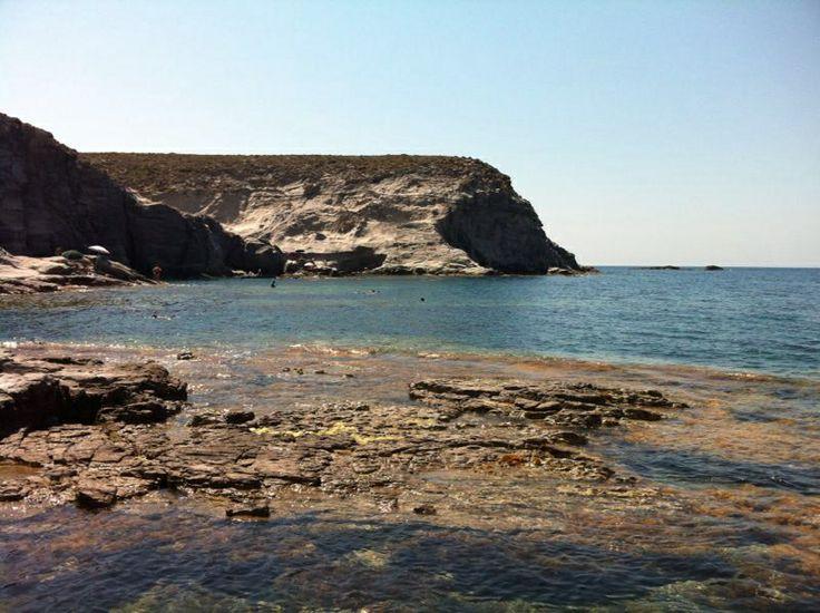 Cala grotta #santantioco #tuttosantantioco #sardegna www.tuttosantantioco.com