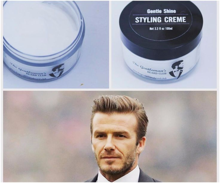We are proud to introduce you to The Gentleman's Hair Styling Crème, an all-natural styling aid with subtle shine to gently hold your hairstyle in place.