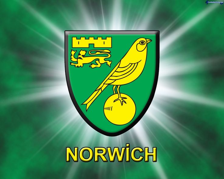 norwich city fc background
