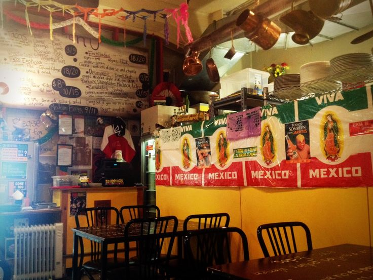VIVA MEXICO. Not your typical Mexican restaurant by New Zealand standards, Viva Mexico specialises in authentic and lesser known dishes stemming from Iztapalapa, Mexico City, where the owners grew up