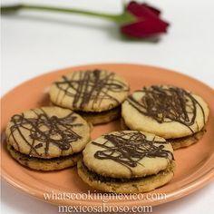 Garabatos cookies