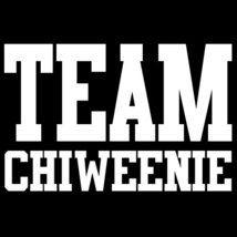 Go chiweenies!
