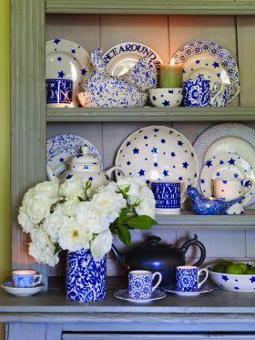 Emma Bridgewater Blue Sky Collection
