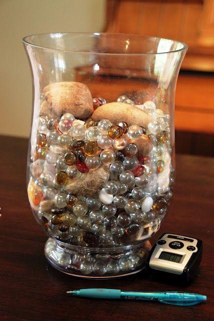 1000 Ideas About Marble Jar On Pinterest Classroom