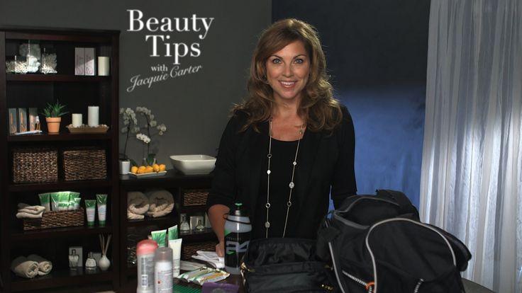 Lo esencial para la bolsa del gimnasio | Consejos de belleza Herbalife c...