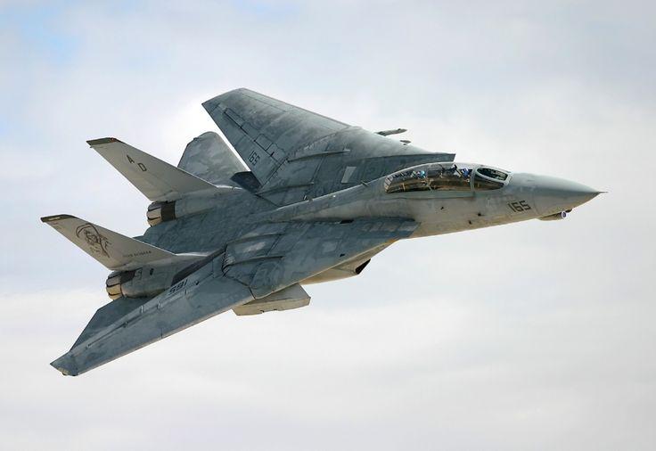 F-14D Super Tomcat HD Wallpaper | HDWalllpapers.com