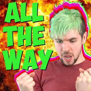 All the Way (I Believe In Steve), a song by The Gregory Brothers, Jacksepticeye on Spotify
