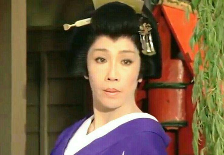 仕事人『柳橋のお甲(必殺!THE HISSATSU)』